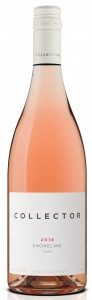 Collector Shoreline Rosé 2016