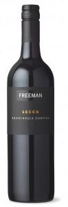 Freeman Secco Rondinella Corvina