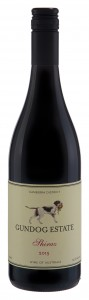 Gundog Estate Shiraz
