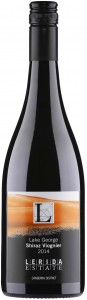 Lerida Estate Lake George Shiraz Viognier 2014