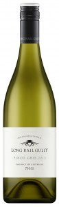 Long Rail Gully Pinot Gris
