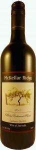 McKellar Ridge Merlot Cab Franc