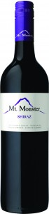 Mount Monster Shiraz