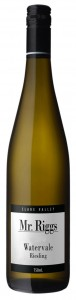Mr Riggs Watervale Riesling