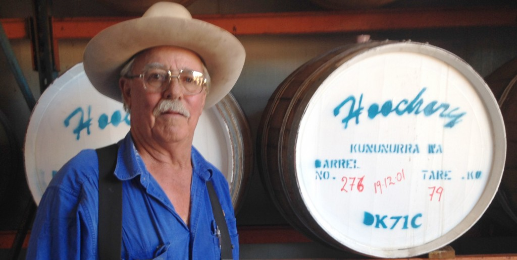 Spike Dessert: distilling Ord River rum and whiskey. Photo: Chris Shanahan 9 July 2014